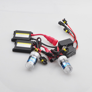 Hot Wholesale Xenon Hid Kits 9005 90006 H1 H3 H4 H7 Hid Lights For Cars