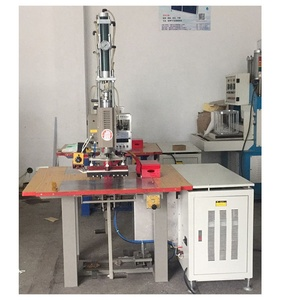 high frequency put embossing/stamping machine 8KW Manufacturer