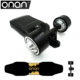 ONAN 4400 mAh Samsung battery scooter electric skateboard / Skateboard Booster