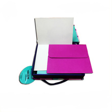 Envelopes and Daily Note Cards with Box