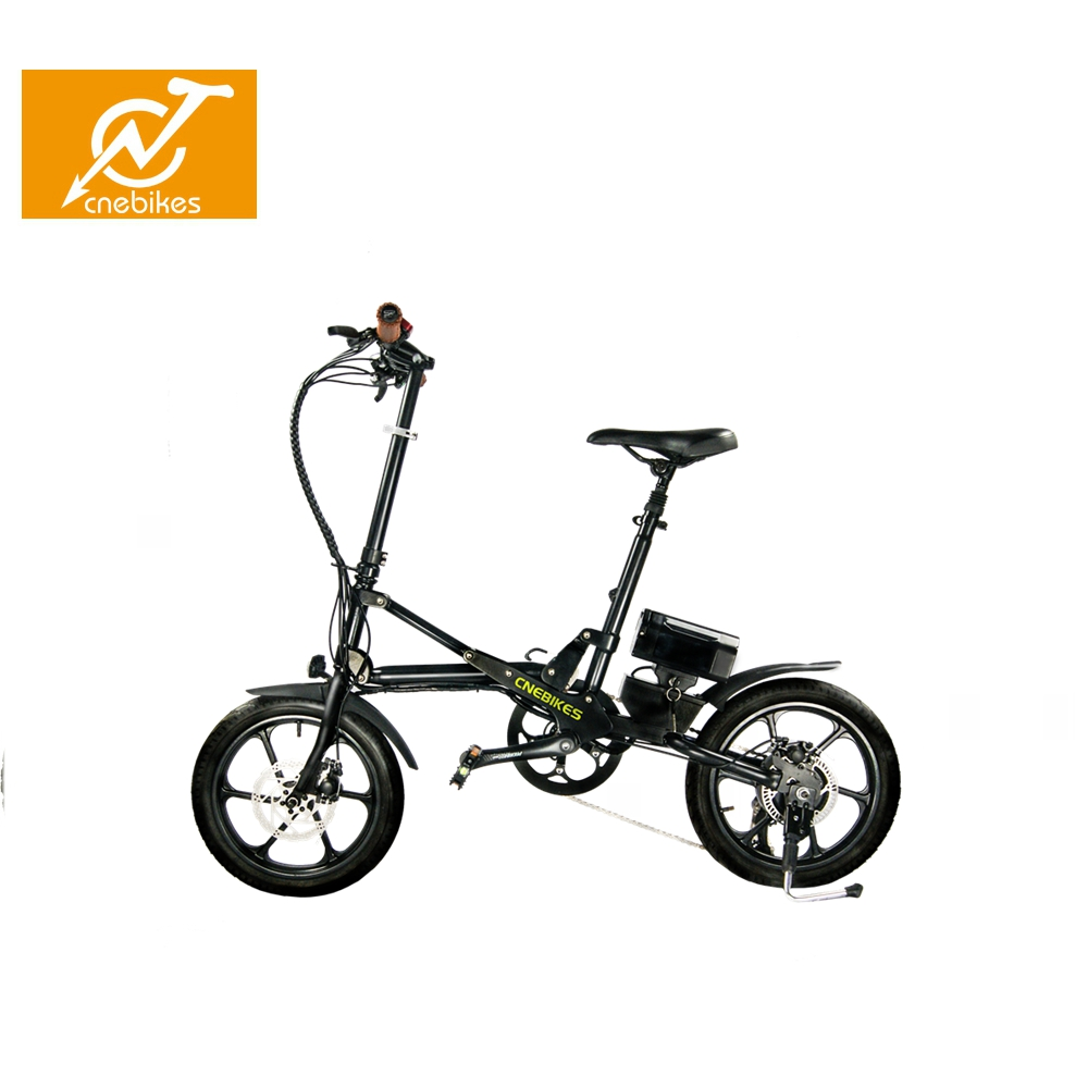 New design factory price folding mini 16inch electric bike (SR16A)