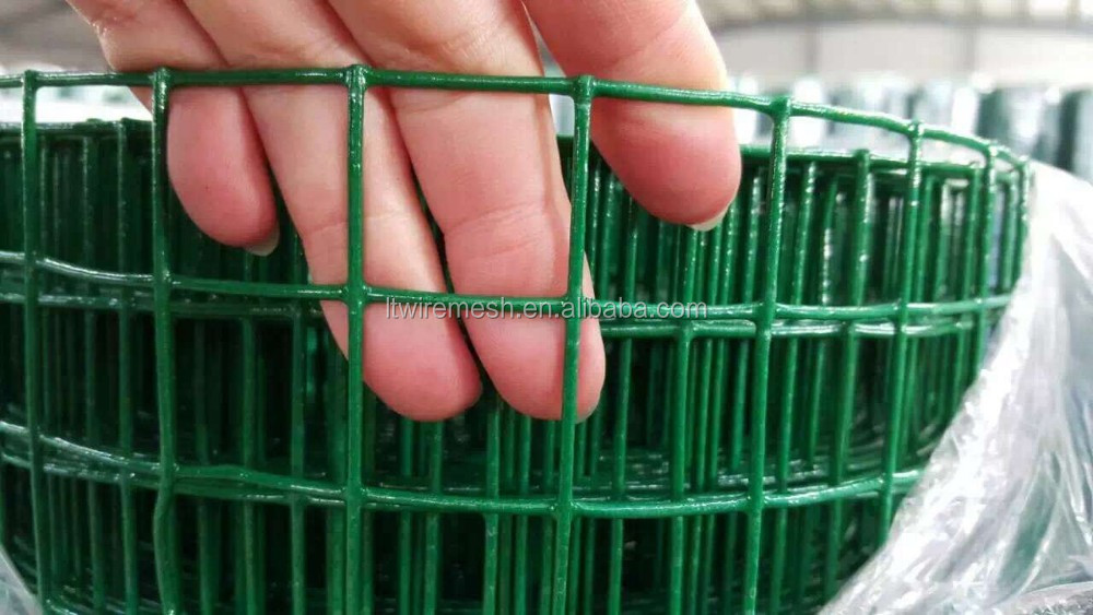 China Supplier 1/4 Inch Pvc Coated Bird Cage Wire Mesh/rabbit Cage Wire  Mesh/welded Wire Mesh - Buy 1/4 Inch Pvc Coated Bird Cage Wire Mesh,1/4  Inch