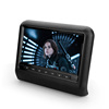 7 inch / 9 inch / 10.1 inch headrest car DVD player DV 12V LCD digital Panel clip-on headrest monitor and DVD