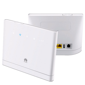 huawei B315S-22 B315S-607 TDD FDD LTE CPE 4g router with external antenna