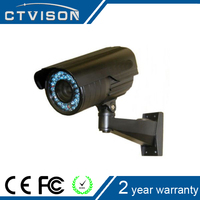 HD Color 1200Tvl Cmos Sensor low voltage cctv camera cables coaxial Day Night Vision 48 Ir Leds Waterproof