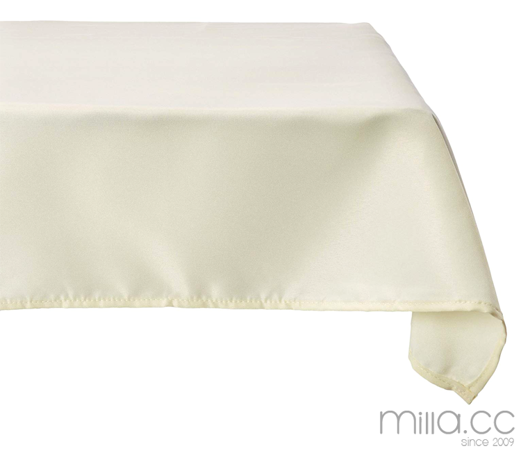 Promotion Best Sale Wedding Table Cloth Fancy