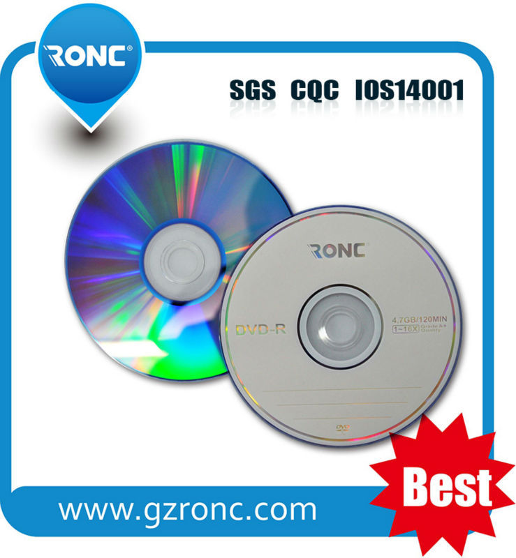 Blank China DVDs For Sale Unique Design Recordable Blank cds and dvds
