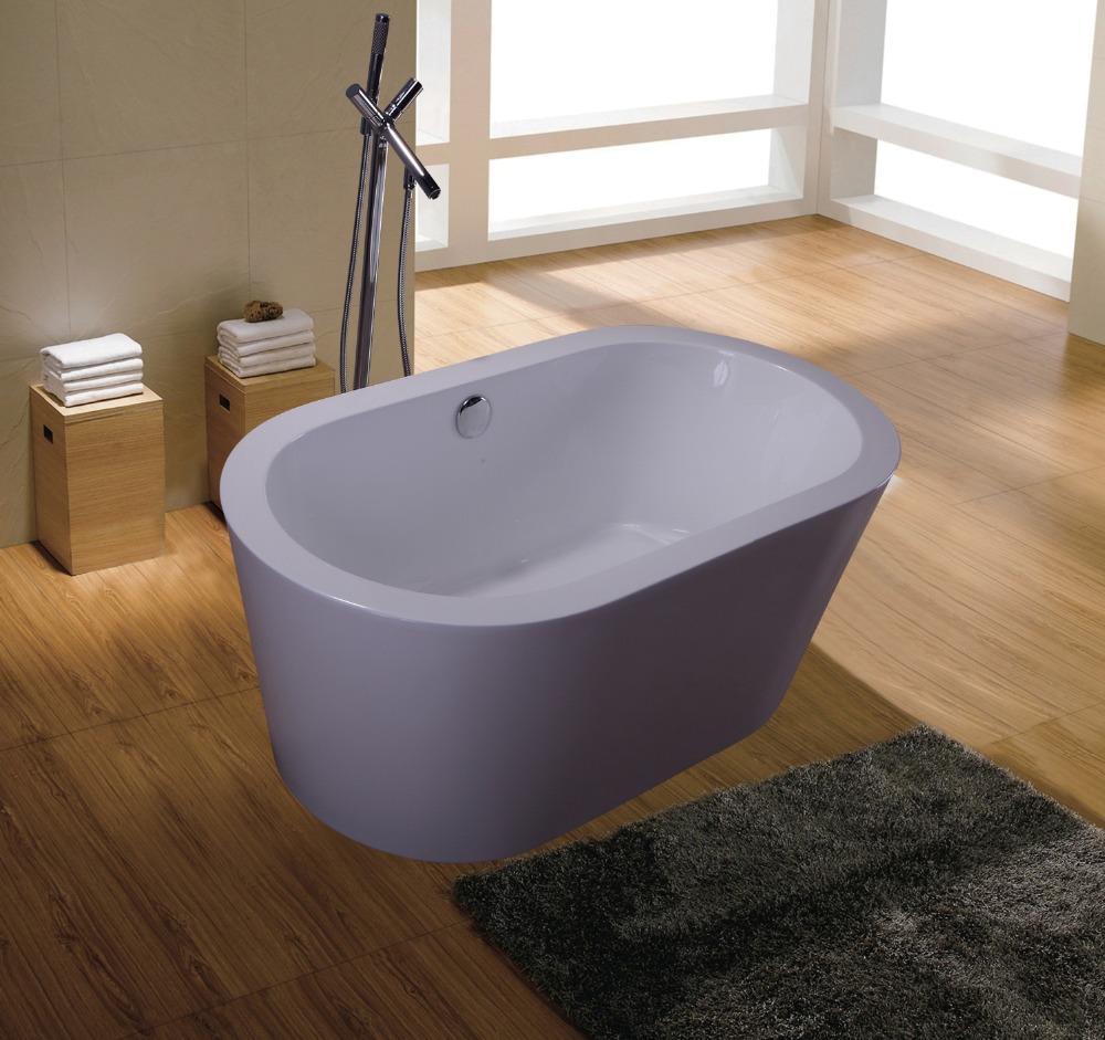 kleine freistehende acryl badewanne f r verkauf badewanne produkt id 60061274993. Black Bedroom Furniture Sets. Home Design Ideas
