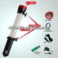 60 LED Rechargeable Cordless Work Light LED Work Lamp,led hand light
