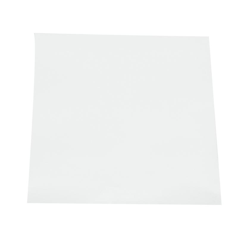 सफेद साफ PTFE स्क्रैप के लिए बिक्री पर अच्छी कीमत P84 polyimide गैर बुना कपड़े/फिल्टर बैग