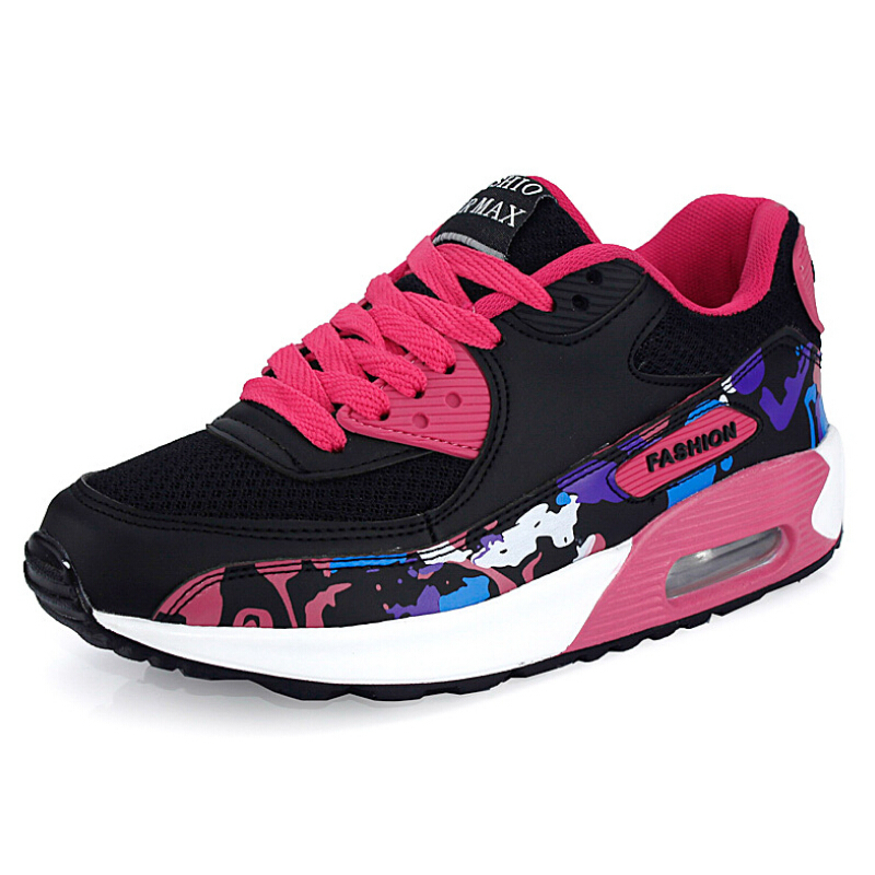 2015 New Cheap Sales Men's and Women's air Cushion 90 Hyperfuse Running Shoes Brand Max Sneakers Outdoor Walking Shoes Size36-45