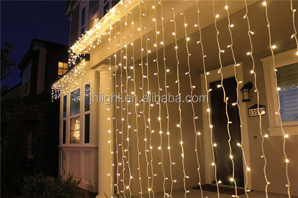 Factory Price Outdoor Building Decorative Led Light Outdoor Building Decoration Lights
