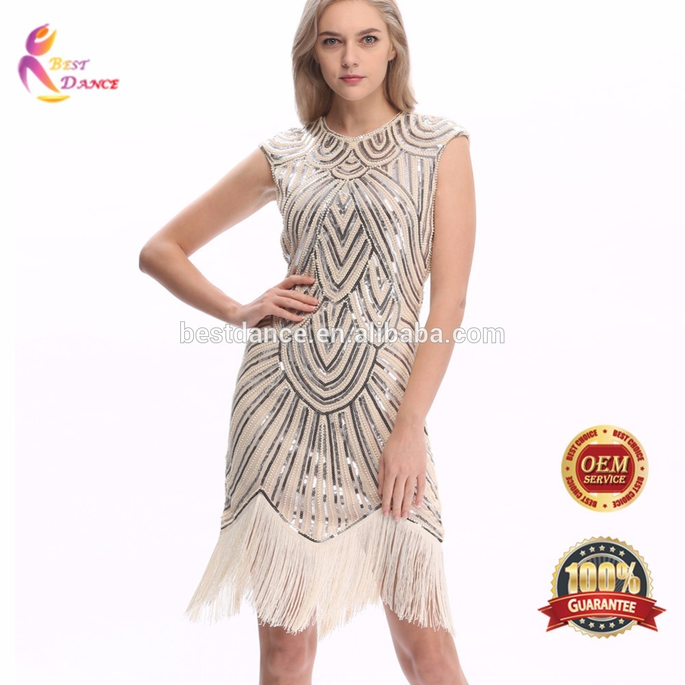 Great Gatsby Dress, Great Gatsby Dress Suppliers and Manufacturers ...