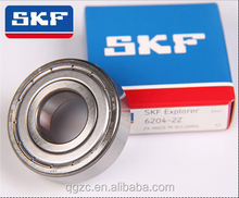 SKF Deep Ball bearing 608 6204 6302 6205 2RS 2Z SKF Bearing