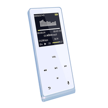 Hot Selling Mp3 With USB 4GB 8GB Electronic Mp3 Player For Gifts