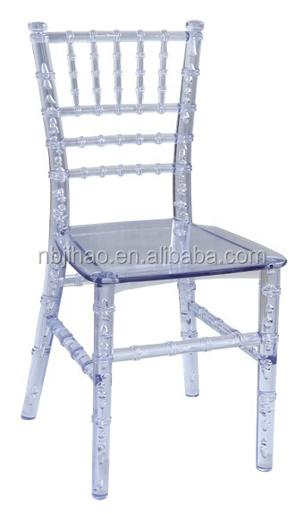 hot sale popular resin children party chair