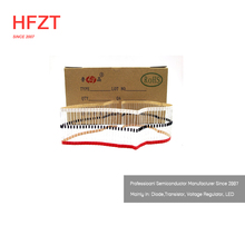 HFZT High Effciency Rectifier Diode HER104 HER105 HER106 HER107 ultra fast rectifier diode