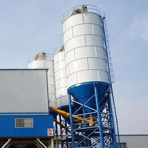 Assembly bolted 50T 100T 200T cement storage silo for sale,100T cement silo