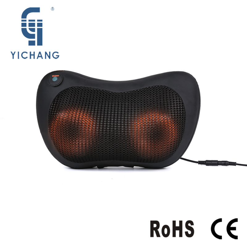 shanghai products for old people energy king heated massage ball kneading ceragem thermal massager