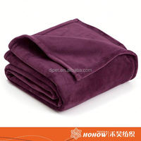 Fashion 2016 wholesale hospital wool blanket
