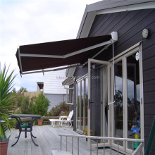 Hot Sale Fabric Auto Retractable Awning