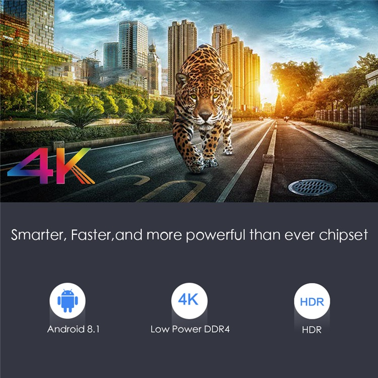 New Product X96S 2gb 16gb 4gb 32gb 2.4G 5.8G wifi Amlogic S905Y2 4k android 8.1 tv stick dongle