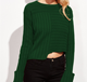 zm40499b latest designs ladies plain knitted fashion women pullover sweater