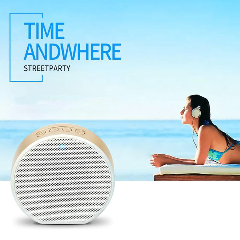 2019 trends WiFi Audio Waterproof Speakers Bluetooth , OEM Mini Wireless Portable Bluetooth speaker