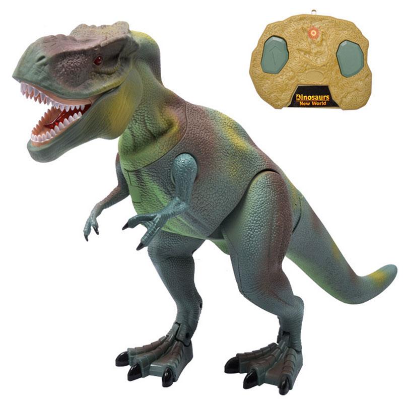 Dinosaur Remote Control Toys 117