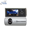 1080P FHD Car Dash Camera Front And Rear Dual Lens R300 Dash Cam With GPS