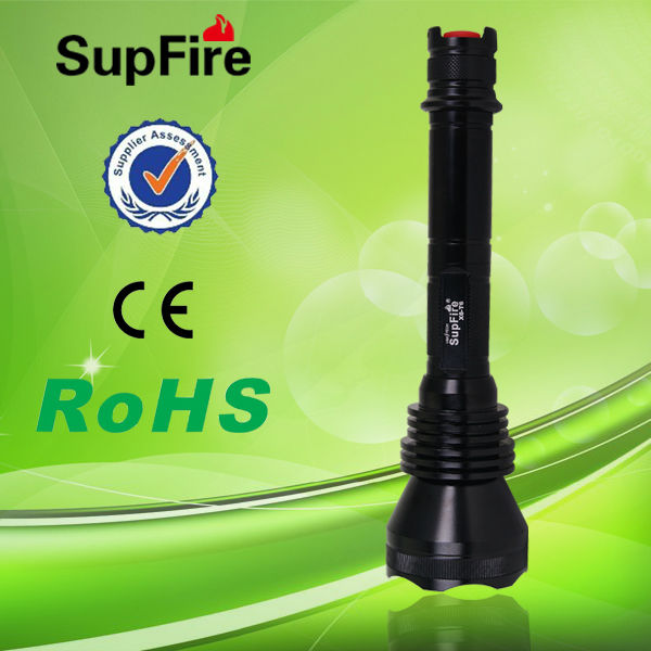 Hight Quality Diving Flashlight New Led Lights