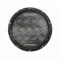 Car Light Accessories High Lumen Factory Direct Price Led Lights For Jeeps