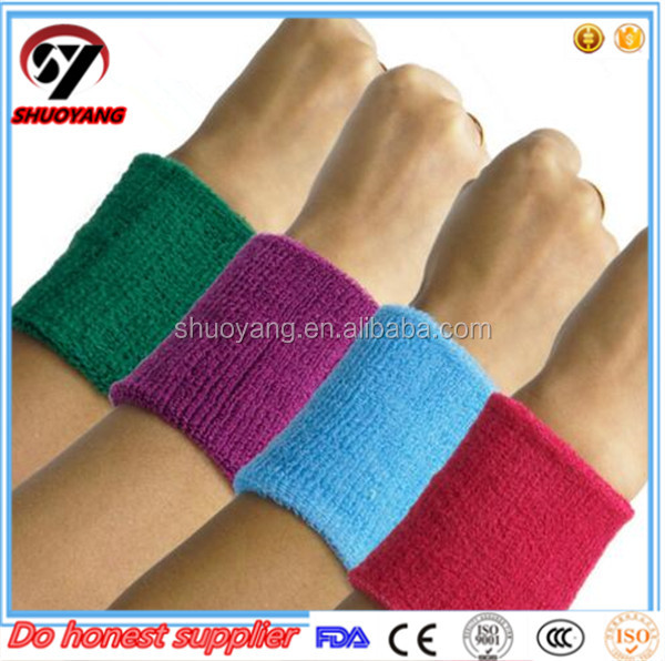 shuoyang cotton wrist support