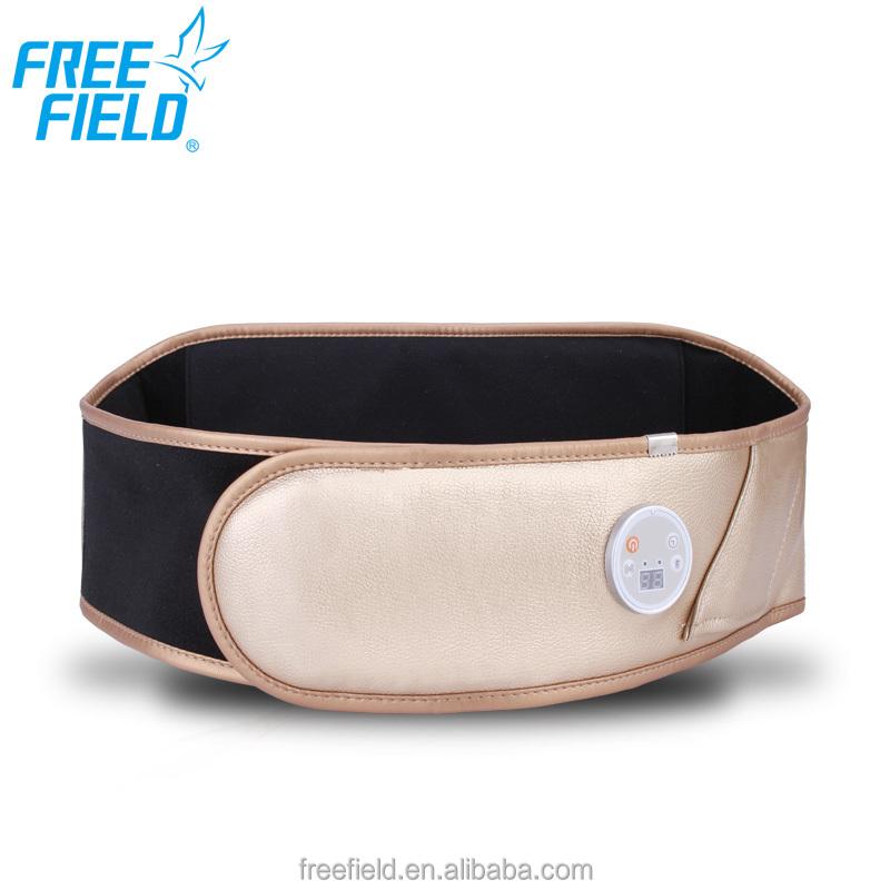 dbab4959845 Corps Machine De Vibration Électrique Chauffage Confortable Ceinture de  Massage