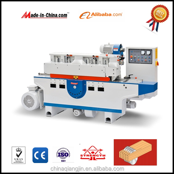 Good quality multi rip saw machine for wood cutting and it's widely use
