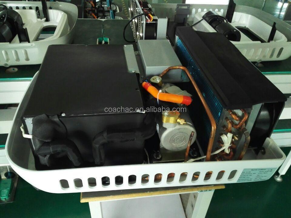 Techo Montado Mini Acondicionador De Aire/aire Acondicionado Para ...