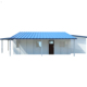 According your idea customized affordable prefab modern homes