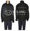 wholesale meta-aramid fire resistant uniform for industrial safety
