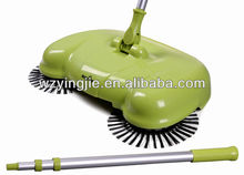 hand propelled sweeper manual sweeper cleaner household cleaning sweeper