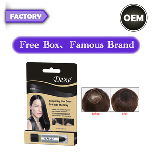 Factory direct cover the gray hair dye powder with price