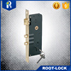 door lock mortising machine hotel keyless door lock dual key door lock