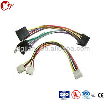 electronics wire harness fabrication car parts China_350x350 electronics wire harness fabrication car parts china manufacturer wire harness fabrication at gsmx.co