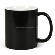 personalized color-change magic sublimate ceramic mug