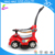 New Model Plastic Ride On Push Car Stroller Baby Ride On Cars With Push Handle
