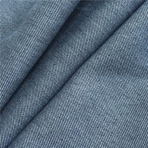 Good Color Fastness 150D Polyester Cation Mixed Twill Two Tone Fabric For Coat Men Suit Double Color Drill Cloth RZ1622-1 200GSM