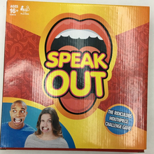 Bursts of tonic teeth sets of toys funny fun interactive table tour wholesale speak out game