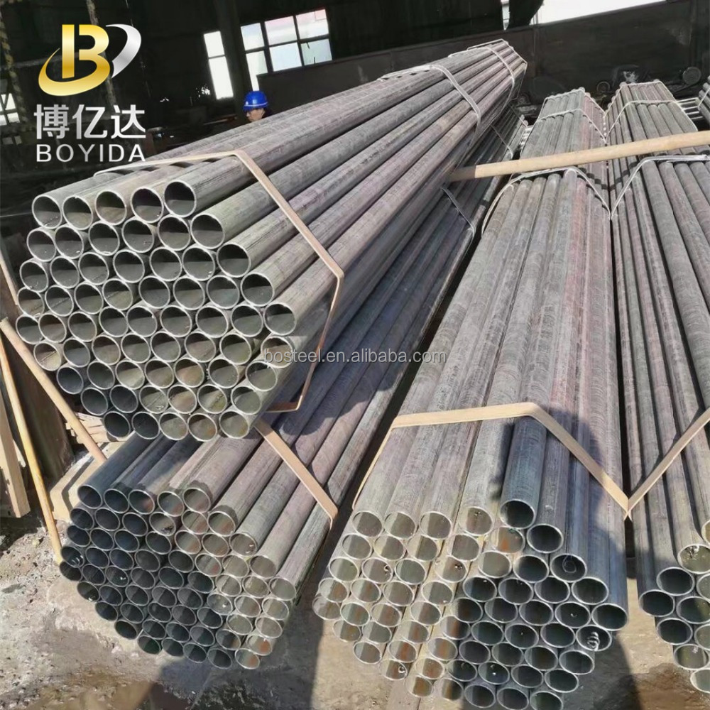 schedule 40 80 erw pipe 1.5 schedule 40 carbon black ms erw pipe ms steel pipe size