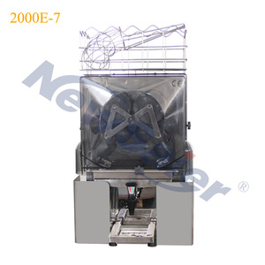 Automatic Processing and Juice Processing Types pomegranate juicer