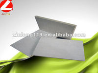 CE certificate grey vermiculite glass magnesium board/magnesium oxide fireproof board/mgo board