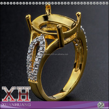 China Alibaba Wholesale Indonesia Titanium Gemstone Ring for Men
